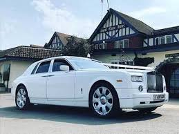 Importance Of A Wedding Car